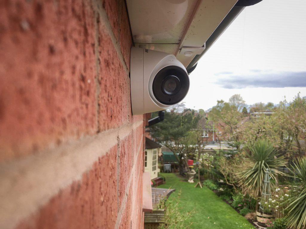 Home CCTV Sutton Coldfield