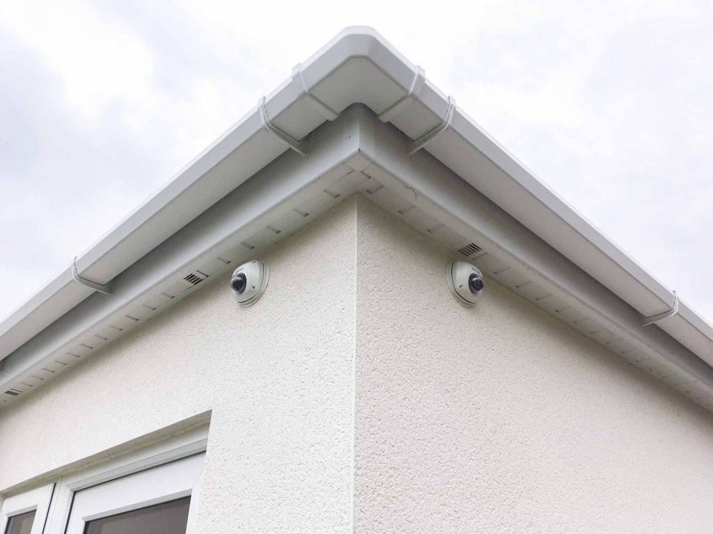 Sutton Coldfield CCTV